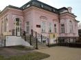 Rekonstrukce šumperské knihovny se plánuje již 10 let