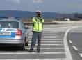 Ujíždějící řidiči dostali ráznou stopku
