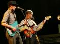 Z letošního Blues Aperitivu postupují čtyři kapely
