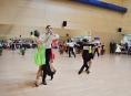 Tanečníci Nextu přivezli z Brna tři zlaté medaile