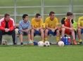 FOTBAL: Trenéři hodnotí zápasy fotbalového dorostu