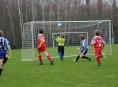 Bezpečné branky pro mládežnické fotbalové kluby