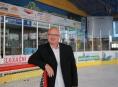 """Ikona šumperského hokeje, Vladimír Velčovský, říká: """"Emoce z uplynulé sezóny se ve mně stále mísí..."""""""