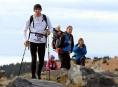 Letošní první Horskou výzvu v Jeseníkách si užijí jak závodníci, tak rodiny s dětmi!