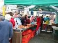 Nová sezona Farmářských trhů v Šumperku odstartuje už v pátek