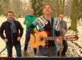 O5 a Radeček s Voxelem se na jarním turné zastaví v Šumperku