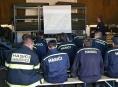 Dobrovolní hasiči dostanou letos od kraje 5 milionů