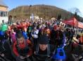 Horská výzva v Jeseníkách přilákala na start 900 běžců – dobrodruhů