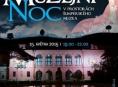 Muzejní noc v Šumperku bude letos ve svatebním duchu