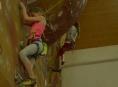 Do Jeseníku přijelo závodit 80 mladých horolezců
