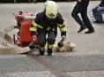 Soutěž o nejtvrdšího hasiče startuje 12. května