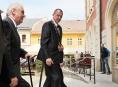 Šumperská restaurace Opera vařila pro prezidenta