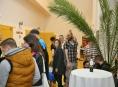 Zájem o Dny kávy v Šumperku překvapil i organizátory