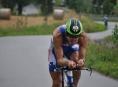 Zábřežský triatlonista David Jílek si připsal další úspěchy