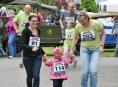 Pro zdraví v Bludově běžel ředitel i klienti lázní