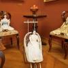 Velké Losiny - výstava hraček                    foto: sumpersko.net