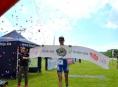 David Jílek vyhrál závod Mlynman Half
