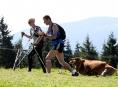 Seriál běžeckých závodů Horská výzva pokračuje v Krkonoších