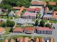 Černotín na Přerovsku se stal Vesnicí roku Olomouckého kraje