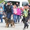 Zábřeh - IZS v akci                      foto: sumpersko.net