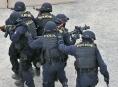 FOTO: V Zábřehu se předvedly bezpečnostní složky Šumperska v akci