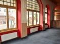 Hernu v šumperském divadle nahradí informační centrum