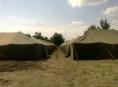 Češi pomáhají Maďarsku zvládat situaci s uprchlíky