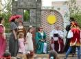 FOTO: Jaké změny byly v Lošticích na tvarůžkových slavnostech?