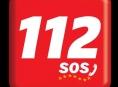 Vymyslete a namalujte lince 112 logo