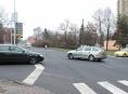 Nový rondel v Šumperku v roce 2012