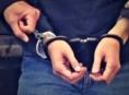 Zloděj si ukradené nářadí dlouho neužil