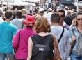 V Olomouckém kraji hledá práci 30,5 tisíce lidí