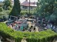 FOTO: MFF v Šumperku - druhý den