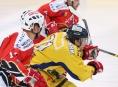 Hokej: Prostějov vs Šumperk 5:2