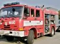 V jesenickém penzionu oheň zlikvidoval vybavení za téměř čtvrt milionu