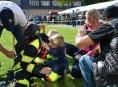 Šumperští dobrovolní hasiči zvou na atraktivní T. F. A. ligu