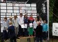Skvělé výsledky dosáhli šumperští vodní slalomáři na divoké vodě