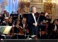 AKTUALIZOVÁNO! Václav Hudeček se vrátí do kostela sv. Barbory