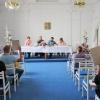 Šumperk - dražba domečků na předvánoční trhy foto: sumpersko.net