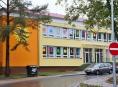 Mateřská škola Evaldova září novotou