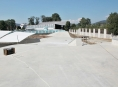V Šumperku se otevírá jeden z největších skateparků v České republice