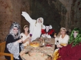 Halloween na Úsově