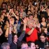 Šumperk - Blues Alive 2014 provázelo nadšení diváků     foto: archiv sumpersko.net