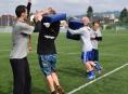 Americký fotbal: Šumperští Dietos hledají další nové tváře
