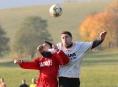 Fotbal: Z rapotínského trávníku se stala střelnice