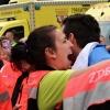Urgantní medicína se představuje každý rokem na populární Rally foto: sumpersko.net