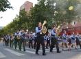 Zábřežský orchestr dobře znají také v Šanghaji