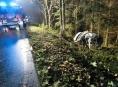 AKTUALIZOVÁNO!Na Jesenicku se stala vážná dopravní nehoda