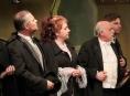 Zábřeh připravuje festival ochotnických divadel