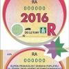 dálniční kupon roční 2016                   zdroj foto: MD